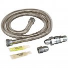"G.E. 48"" Universal Gas Dryer Installation Kit"