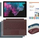 "Microsoft Surface Pro 6 12.3"" i5-8250U 8GB + Keyboard + Pen + Mouse + Office 365"