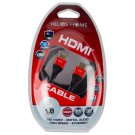 Metra 6ft. High Speed 4K HDMI Cable Ultra HD Resolution Support