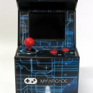 "My Arcade Retro Machine 2.5"" Handheld Gaming System w/ 200 Games #RETROMACHINE"
