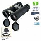 Vanguard Endeavor ED Waterproof Fogproof 8x42mm Roof Prism Binocular
