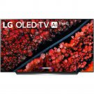 LG 65 inch 4K Ultra HD HDR Smart OLED TV - OLED65C9