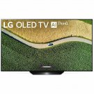 LG 55-inch 4K Ultra HD HDR OLED Smart TV - OLED55B9P