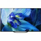 Sony 65 inch 4K Ultra HD HDR Android Smart OLED TV - XBR65A8G