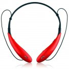 2Boom HPBT700RED Bluetooth Hifi Wireless Sport Stereo Headsets - Red