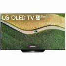 LG 65-inch 4K Ultra HD HDR OLED Smart TV - OLED65B9P