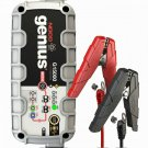 NOCO Genius G15000 12V/24V 15 Amp Battery Charger Maintainer Jump Starter