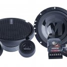 "Memphis Audio PRX60C 6.75"" Component Speaker System Set"