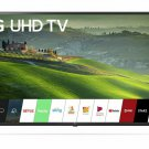 LG 55 inch 4K Ultra HD HDR Smart IPS LED TV - 55UM6910