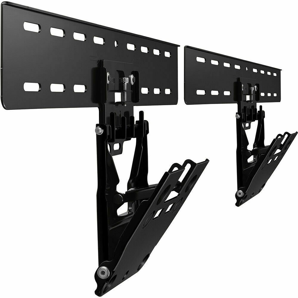 "Samsung No Gap Tilting Wall Mount for 82"" & Up Q-Series TVs (2019) #WMNR30"