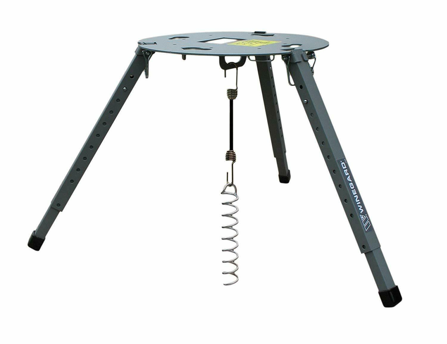 Winegard TR-1518 Satellite Tripod Mount for DISH Playmaker Pathway Carryout