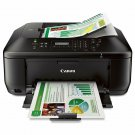 Canon PIXMA MX532 Wireless All-in-One Inkjet Color Printer Scanner Copier Fax