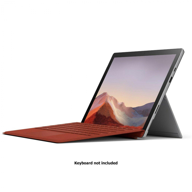 "Microsoft 12.3"" Multi-Touch Surface Pro 7 i5-1035G4 128GB SSD 8GB RAM - Platinum"