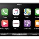 "Pioneer AVIC-W8500NEX 7"" 2-DIN Touchscreen GPS Navigation Car Stereo AV Receiver"