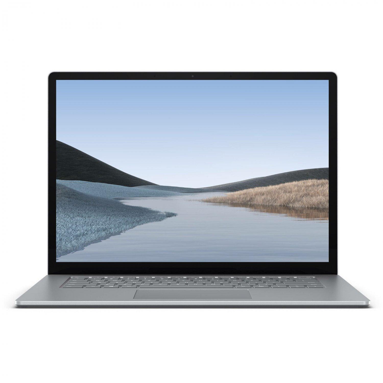 "Microsoft 15"" Touchscreen Surface Laptop 3 Ryzen 5 3580U 16GB 256GB - Platinum"