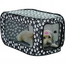 Etna Pop Open Pet Dog Cat Kennel for small animals