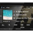 "Kenwood 2-DIN 6.2"" Touchscreen Bluetooth Car Stereo DVD Player Receiver *DDX276"