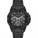 Bulova 98C134 Men's Octava Black Watch