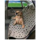 Waterproof Pet Cat Dog Car Vehicle Seat Cover