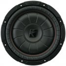 "Kicker CompVT 10"" 2 Ohm Subwoofer 700W Peak Power 350W RMS - 43CVT102"
