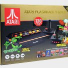 Atari Flashback 9 Gold HD Retro Classic Gaming Console- 120 Games #ATARIFLSHGLD