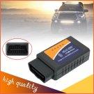 ELM327 Bluetooth OBD2 OBDII Car Vehicle Diagnostic Scanner Code Reader Tool Kit