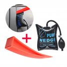 Car Air Pump Wedge Inflatable Hand Pump Car Door Window Shim Entry Open Tools CY
