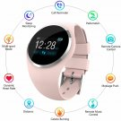Women&Girl Waterproof Bluetooth Smart Watch Phone Mate For Android iOS iPhone CY