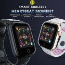 Z7 Smart Watch Blood Pressure Heart Rate Monitor IP68 Bracelet Waterproof Band