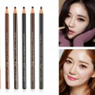 Brushes Women's Fashion Eyelash Eyebrow  Pencil Pen Eyebrow Liner Tool Makeup