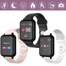 B57 Sport Smart Watch Bracelet Blood Pressure Heart Rate Monitor for iOS Android