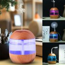 USB Air Diffuser Aroma Oil Humidifier Night Light Up Home Relaxing Defuser CHY