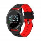 Waterproof Bluetooth Smart watch Wristwatch for Android iPhone Men Women Gift