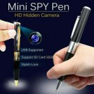 Mini Spy Pen HD 640*/480 Hidden Video Camera Audio Camcorder DVR Recorder DV