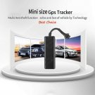 TK205 Mini GPS Tracker Vehicle Tracking Device Car Auto Motorcycle GSM Locator Y