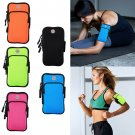 Sports Running Jogging Riding Arm Band Case For Mobile Phone Holder Pouch Bag Y