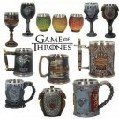 Game of Thrones Coffee Mugs Stainless Steel