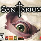 SANITARIUM - ADVENTURE HORROR PC GAME