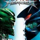 BIONICLE HEROES - PC GAME
