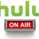 HULU + LIVE TV / ONE TIME PAYMENT / LIFETIME WARRANTY / READ DESCRIPTION !