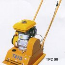 Tayo Plate Compactor (TPC90)