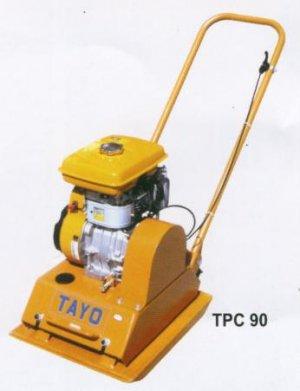 Tayo Plate Compactor (TPC90)