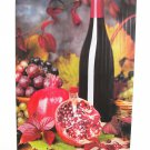 ECONOMY Infrared Heater picture wall heating panel FLEXIBLE 430Wt Porto wine