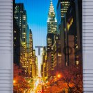 Infrared heating panel flexible wall electric heater WITHOUT MOUNTING MANHATTAN