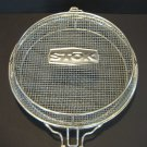 Stok SIS3050 Stainless Steel Grilling Basket - Never Used