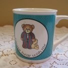 1986 Please Bear With Me Coffee Mug House Of Lloyd, Inc.