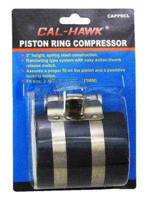 CTT Piston Ring Compressor 53-175mm Racheting Cal Hawk