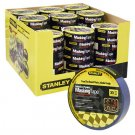 "Stanley Blue Painters Masking Tape 1"" x 15 yds paint"