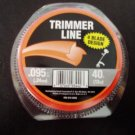 Trimmer Line Weedeater Weedwacker Trim Lawn Cut Weed