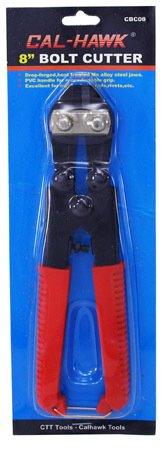 "CTT Tools 8"" Bolt Cutter Chain Rods Rivets Cut Screw"